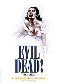 Evil dead mamma