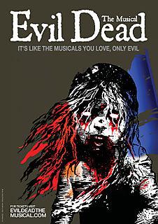 Evil dead les miz