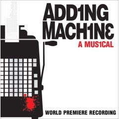 Adding machine cd