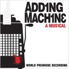 Adding machine cd