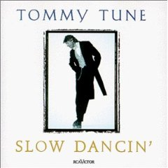 Tommy tune cd