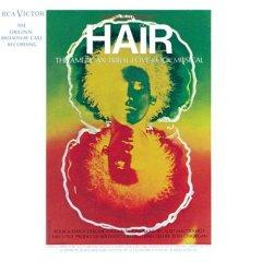Hair cd