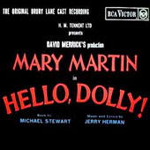 Hello dolly martin