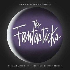 Fantasticks cd