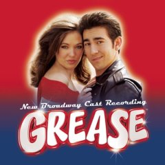 Grease cd