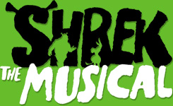 Shrek new logo