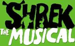 Shrek new logo