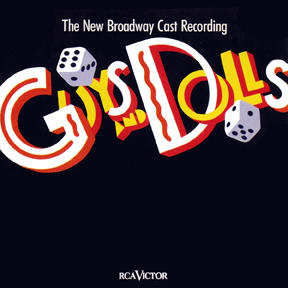Guys and dolls 1992