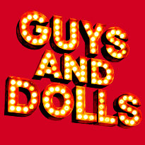 Guys and dolls london