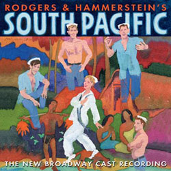 South pacific cd