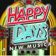 Happy days cd