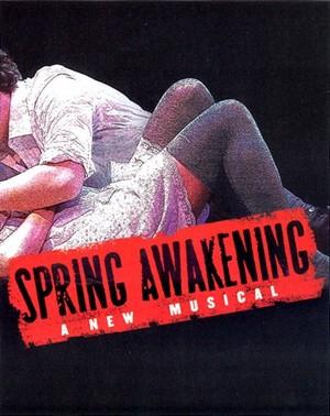 SpringAwakeningCoverLogo