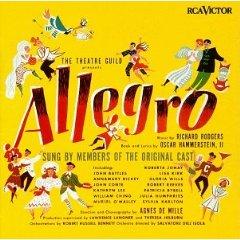 Allegro cd