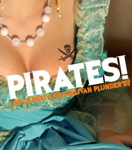 Pirates huntington