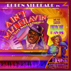 Aintmisbehavin cd