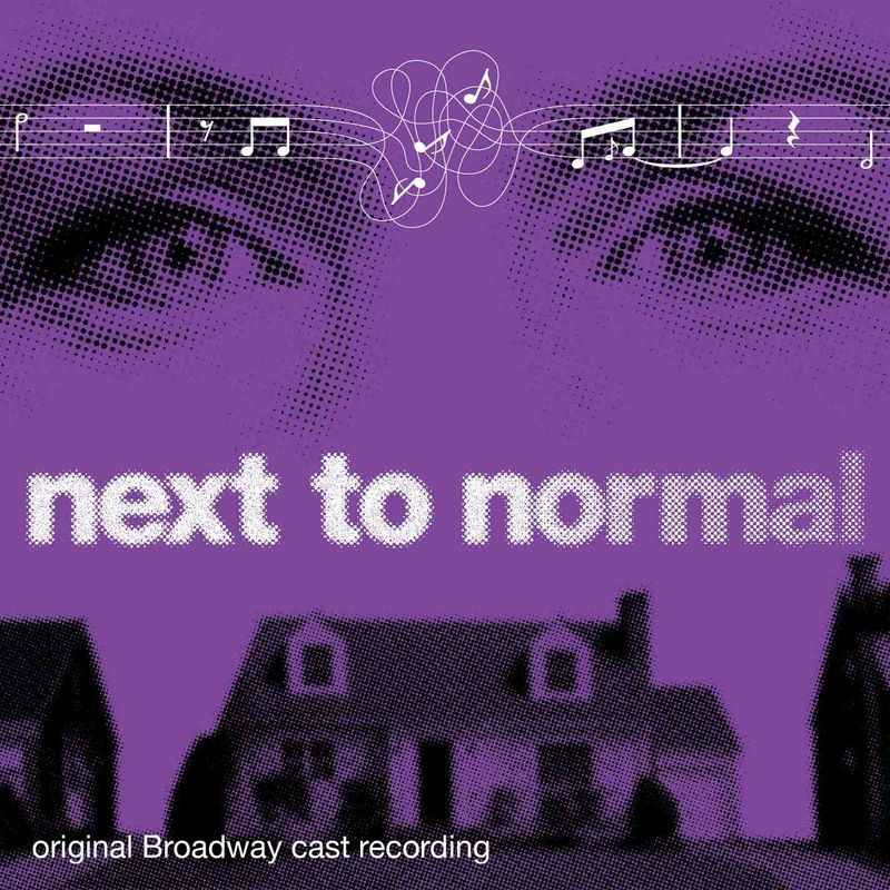Next to normal cd
