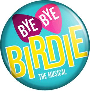 Birdie logo roundabout