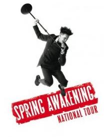 Spring awakening tour