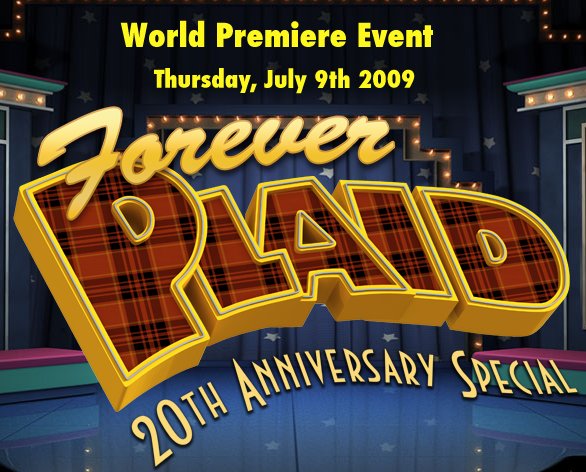 Forever plaid 20th