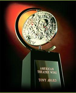 T-t-t-tony award