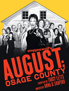 August cast