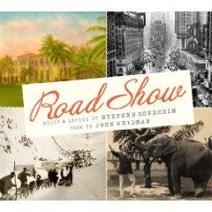 Road show cd