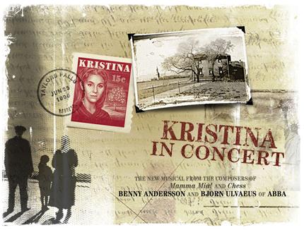 Kristina Concert