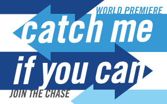 Catch me if you can chase