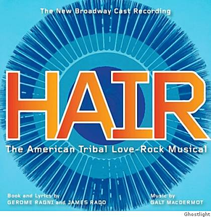 Hair cd revival