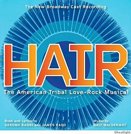 Hair cd revival