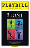 Playbill2006tony