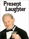 Present_laughter_poster